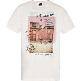 Protest SPENCER JR T-Shirt Kinder seashell