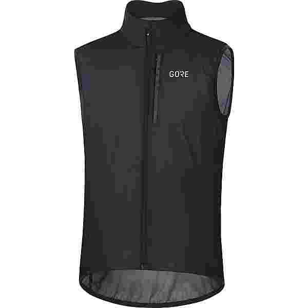 GORE® WEAR Spirit Vest Fahrradweste Herren black