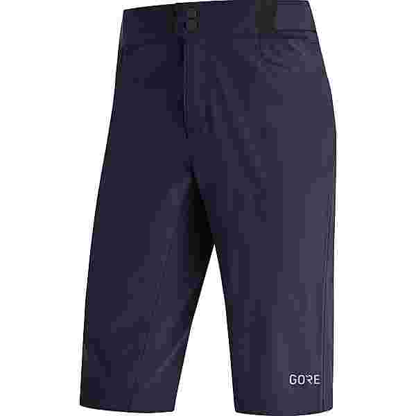 GORE® WEAR Passion Fahrradshorts Herren orbit blue