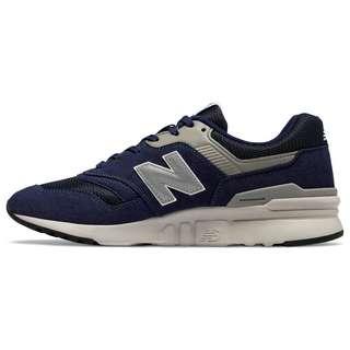 NEW BALANCE CM997 Sneaker Herren pigment