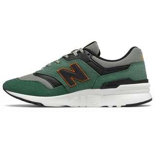 NEW BALANCE CM997 Sneaker Herren celadon