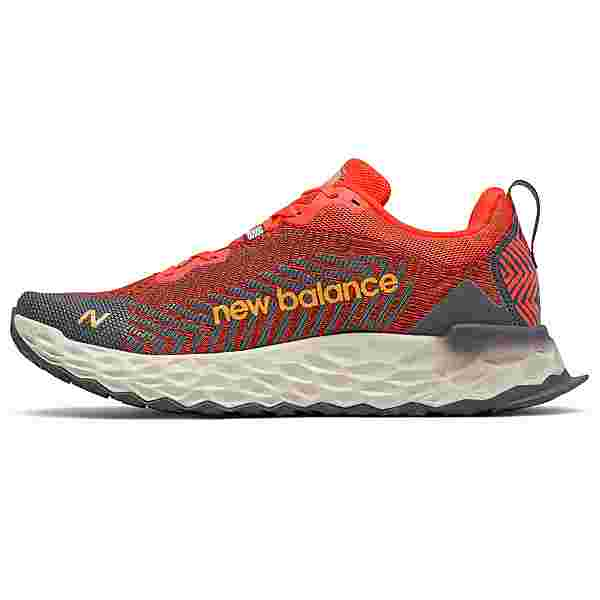 NEW BALANCE Hierro Laufschuhe Herren orange