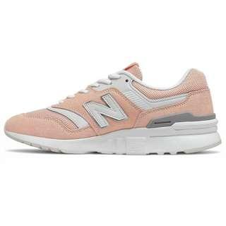 NEW BALANCE CW997 Sneaker Damen rose water