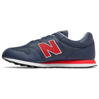 NEW BALANCE GM500 Sneaker Herren natural indigo