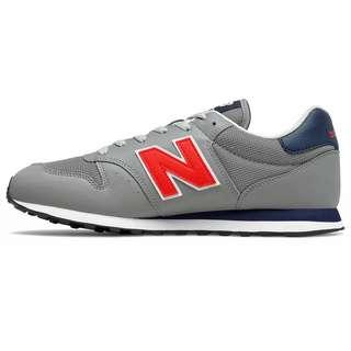 NEW BALANCE GM500 Sneaker Herren steel