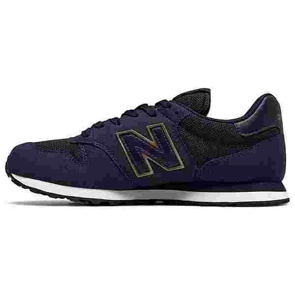 NEW BALANCE GW500 Sneaker Damen navy