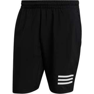 adidas Club Tennisshorts Herren black-white