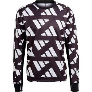 adidas Celeb Response Aeroready Sweatshirt Herren black