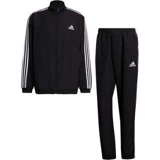 adidas Woven Essentials Aeroready Trainingsanzug Herren black