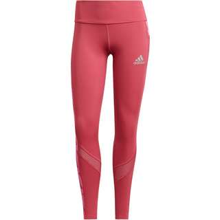 adidas CELEB RESPONSE AEROREADY Lauftights Damen wild pink