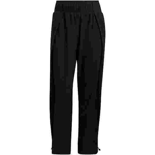 adidas DANCE DESIGNED4TRAINING AEROREADY Funktionshose Damen black