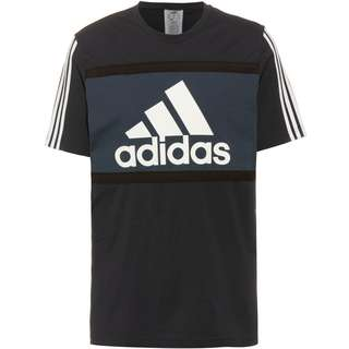 adidas Essentials T-Shirt Herren legend ink