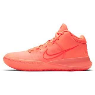 Nike Kyrie Flytrap IV Basketballschuhe Herren crimson pulse-hyper crimson-bright mango