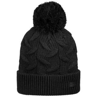 Under Armour Around Town Beanie Damen schwarz