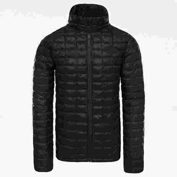 The North Face THERMOBALL ECO Steppjacke Herren tnf black matte