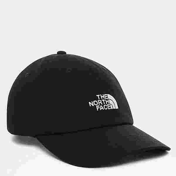 The North Face NORM Cap tnf black