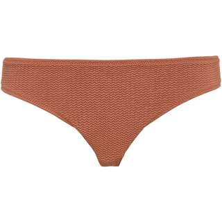 Seafolly Sea Dive Bikini Hose Damen bronze