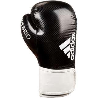 adidas Hybrid 65 Boxhandschuhe black