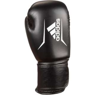 adidas Speed 50 Boxhandschuhe black
