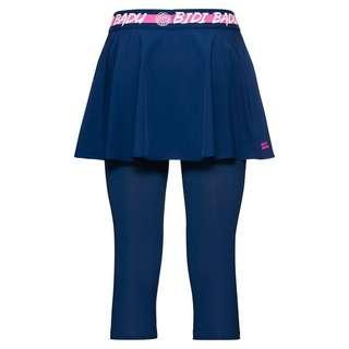 BIDI BADU Faida Tech Scapri Skort Damen dunkelblau/pink