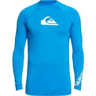 Quiksilver Surf Shirt Herren blithe