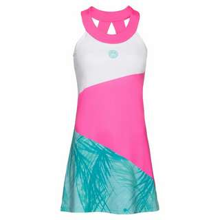 BIDI BADU Kali Tech Dress (2 In 1) Tenniskleid Damen pink/weiß/mint