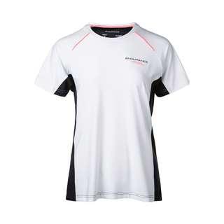 Endurance Ailis Funktionsshirt Damen 1002 White
