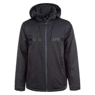 Whistler JESPER M Ski Jacket W-PRO 15.000 Skijacke Herren 1001 Black