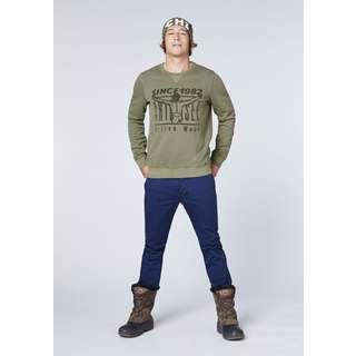 Chiemsee Sweatshirt Sweatshirt Herren Dusty Olive