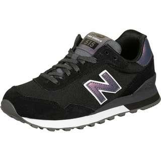 NEW BALANCE 515 Sneaker Damen schwarz