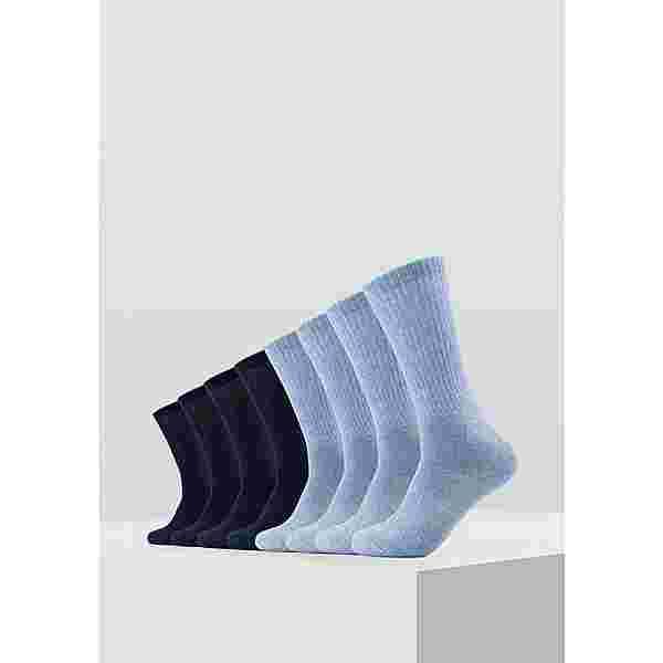 Skechers »Seattle« Sneakersocken blue