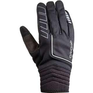 GripGrab Windproof Midseason Glove Fahrradhandschuhe black