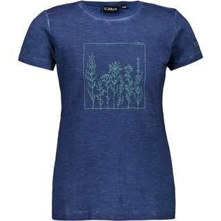CMP T-Shirt Kinder blue
