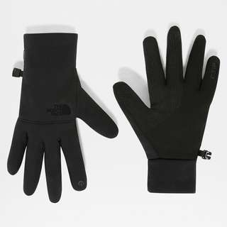 The North Face ETIP RECYCLED Fingerhandschuhe TNF BLACK