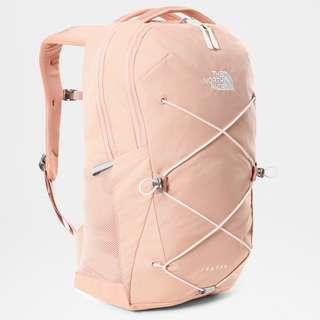 The North Face Rucksack W JESTER Daypack Damen creme-pink
