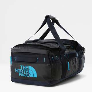 The North Face Base Camp Voyager Duffel 42 L Reiserucksack aviator navy- meridianblue