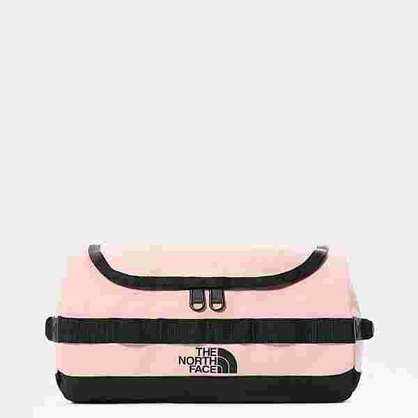 The North Face BC Travel Canister Kulturbeutel evening sandpink