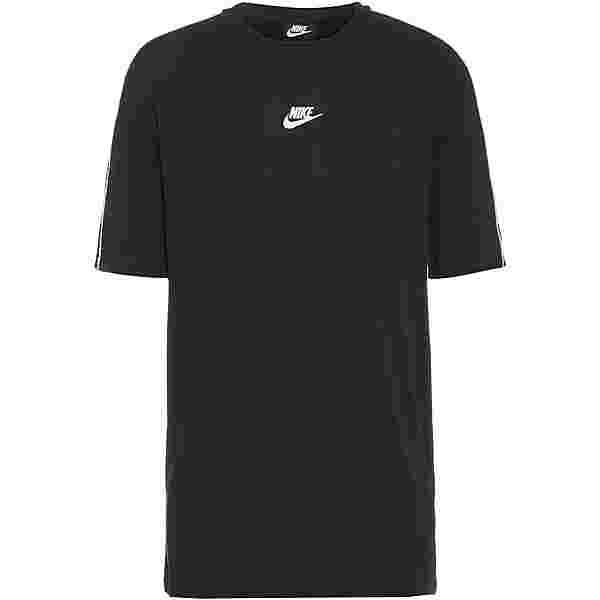 Nike NSW Repeat T-Shirt Herren black