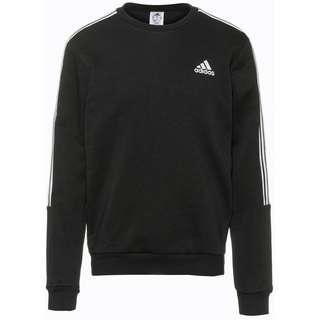 adidas ESSENTIAL Sweatshirt Herren black-white