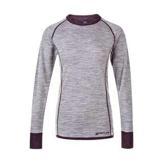 Whistler BRANDI Skishirt Damen 4081 Potent Purple