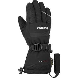 Reusch GORE-TEX Maxim GORE-TEX® Junior Skihandschuhe Kinder black/white