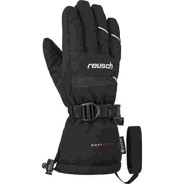Reusch Maxim GORE-TEX® Junior Skihandschuhe Kinder black/white