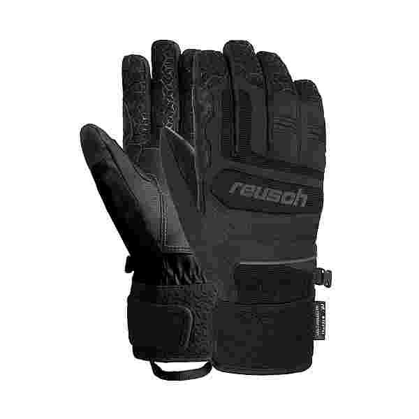 Reusch Stuart R-TEX® XT Skihandschuhe black