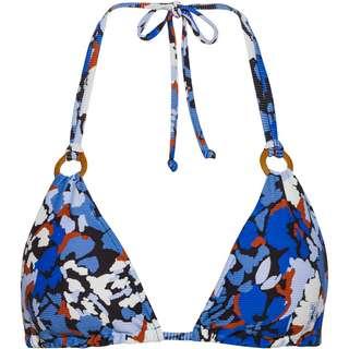 Seafolly Thrift Shop Bikini Oberteil Damen mediter blue