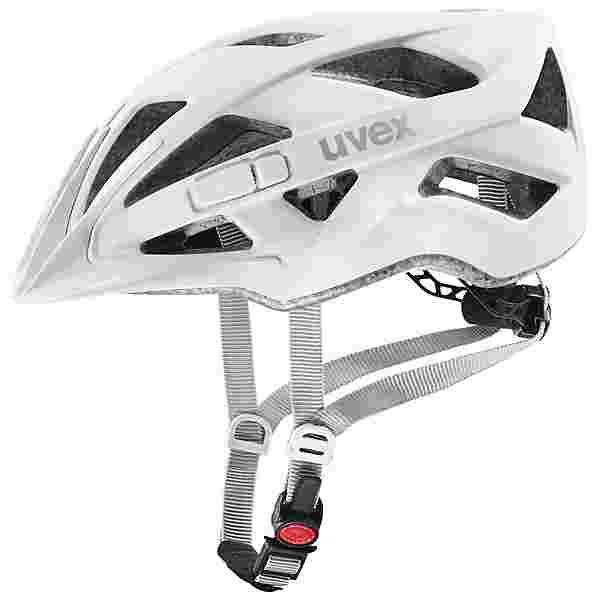 Uvex Touring CC Fahrradhelm white mat
