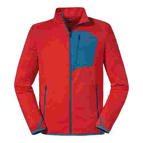 Schöffel Fleece Jacket Savoyen2 Fleecejacke Herren 2001 rot