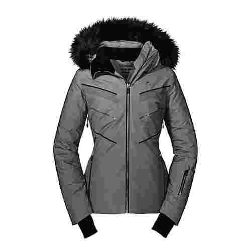 Schöffel Ski Jacket Hochblanken L Funktionsjacke Damen 4010 braun