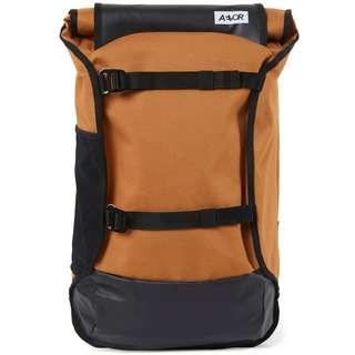 AEVOR Rucksack Trip Pack Daypack canvas brown