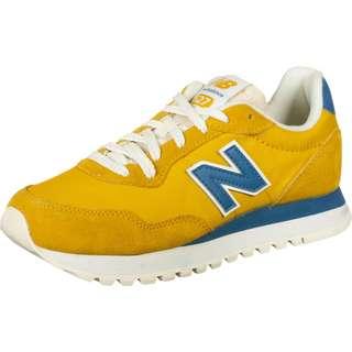 NEW BALANCE 527 Sneaker Damen gelb