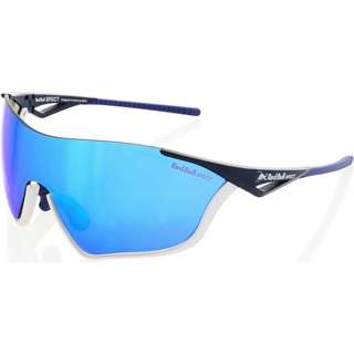 Red Bull Spect Flow Sportbrille BLUE